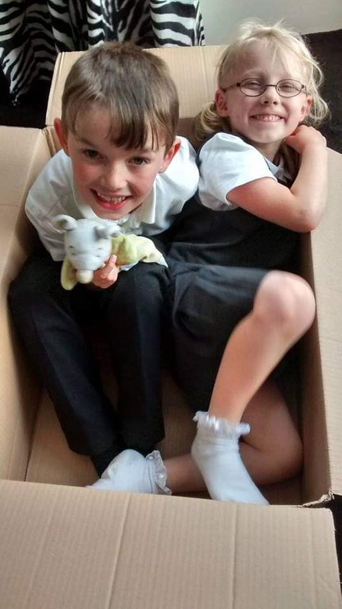 Kids in a Box