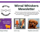 #2 - Wirral Whiskers Mewsletter